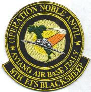 8EFS Operation Noble Anvil Patch