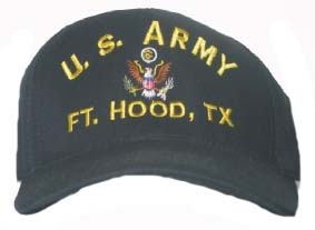 ARMY BASES Ballcaps!