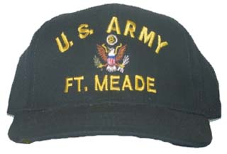 Ft Meade Army Base