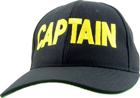 USN CAPTAIN Ballcap