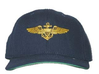 WINGS OF GOLD Ballcaps!