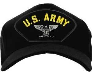 US Army COLONEL Ballcap