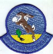 96th FTS Patch