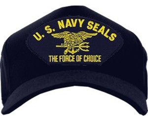FORCE OF CHOICE Ballcap