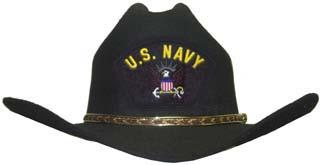 AV8R Stuff - ARMY COWBOY HATS
