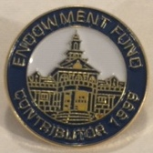 GA Masonic Home ENDOWMENT Pin (1999)