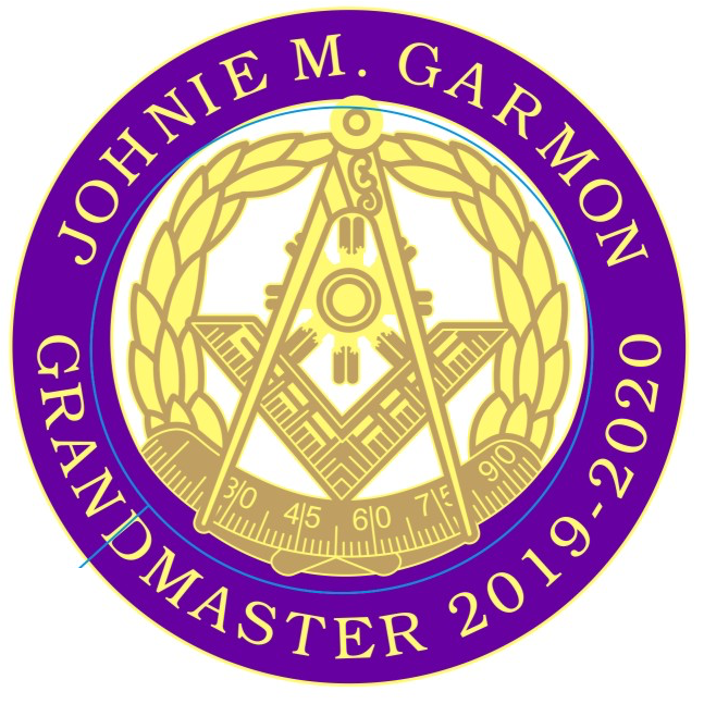 GM20 Johnie M. Garmon 'JTTE' Pin