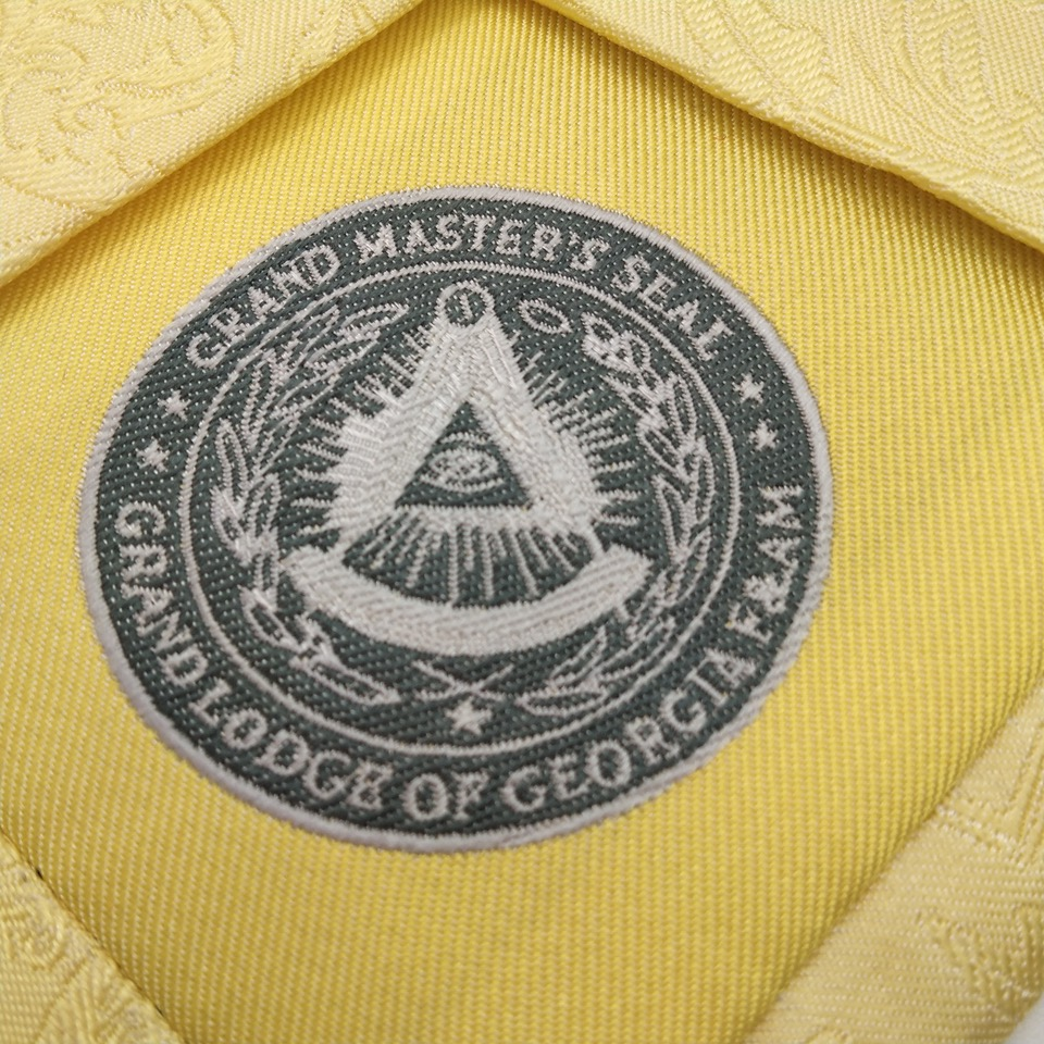 GLofGA GM20 'Silk Ties' (GM LOGO)