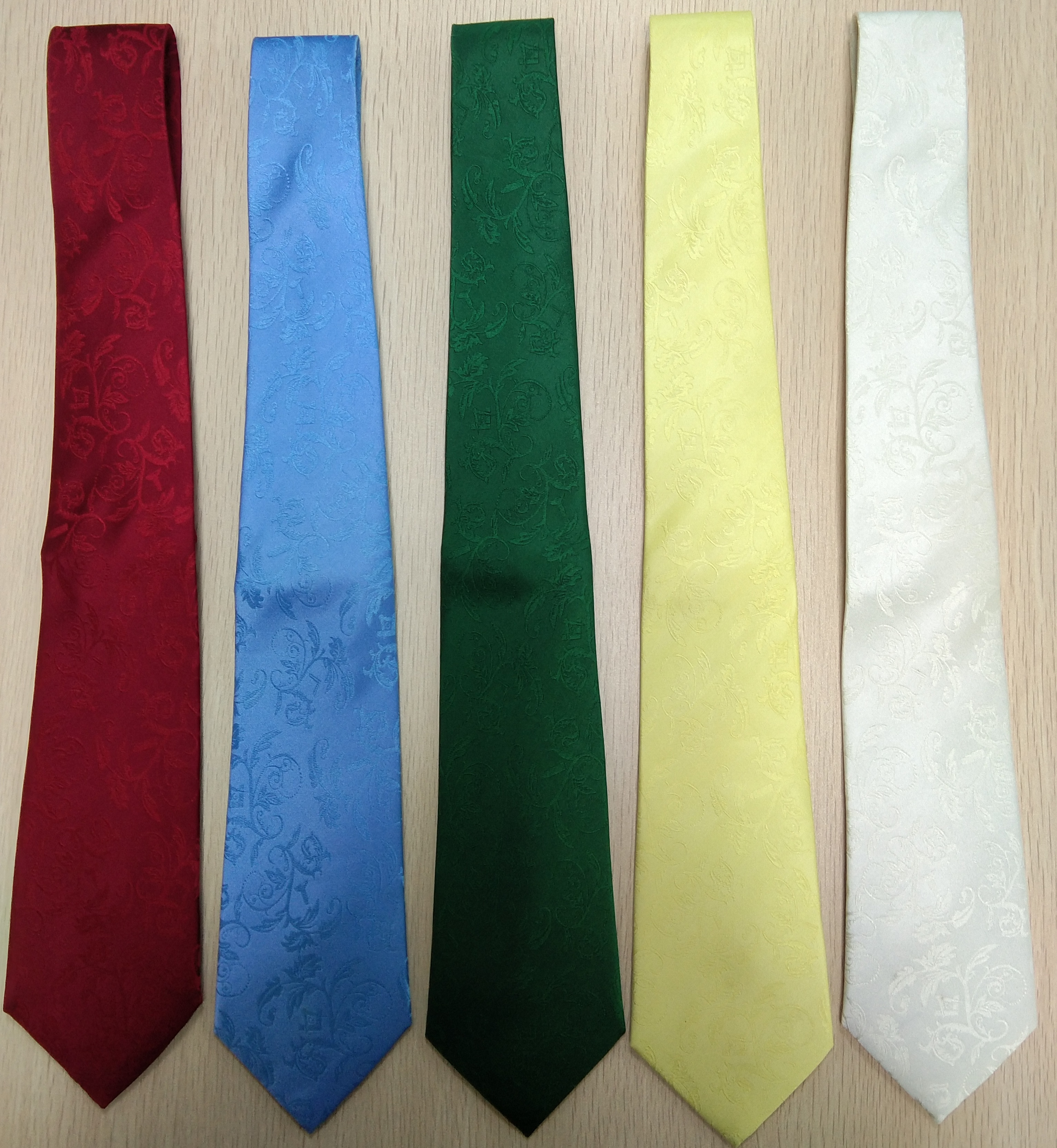 GLofGA GM20 'Silk Ties' (5 Colors)
