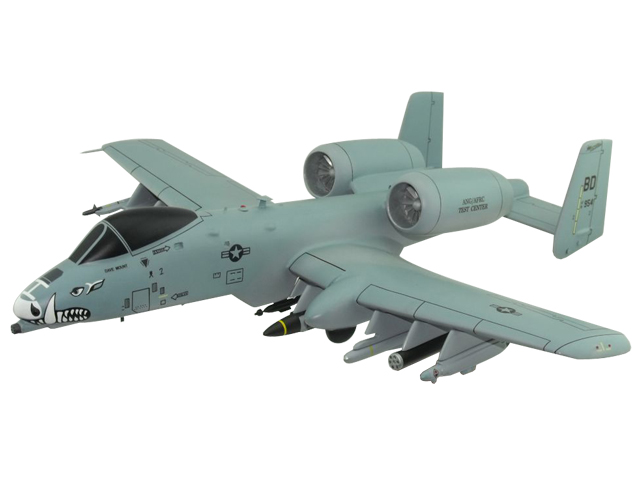 A-10 Aircraft (Large Model)