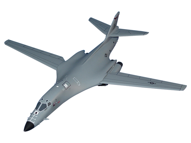 B-1B Aircraft (Large Model)