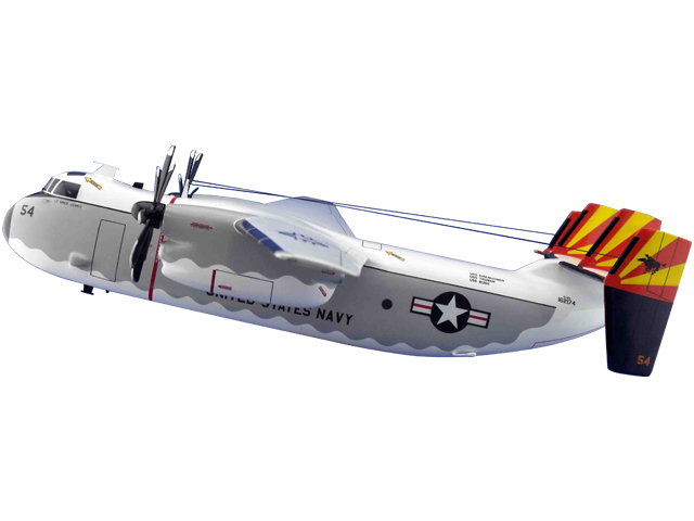 C-2 Aircraft (Large Model)