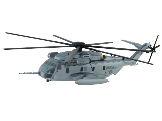 CH-53 Helicopter (Large Model)