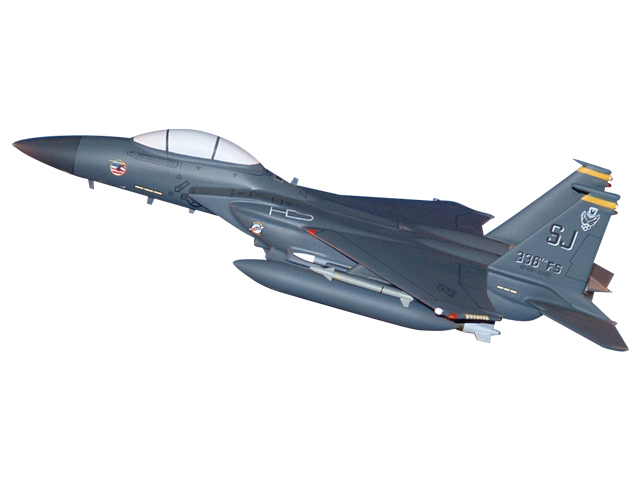 F-15E Aircraft (Large Model)