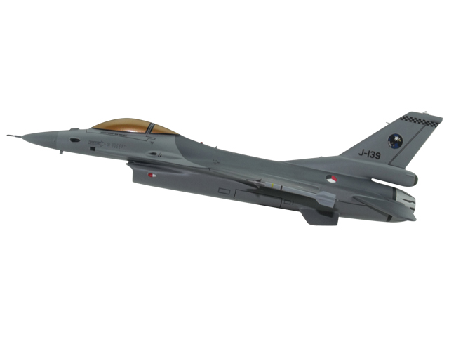 F-16A Aircraft (Large Model)