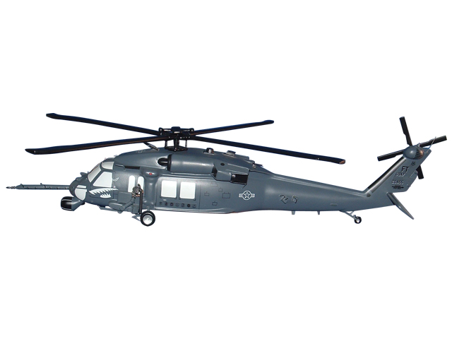 HH-60G Helicopter (Large Model)