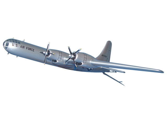 KB-50J Aircraft (Large Model)
