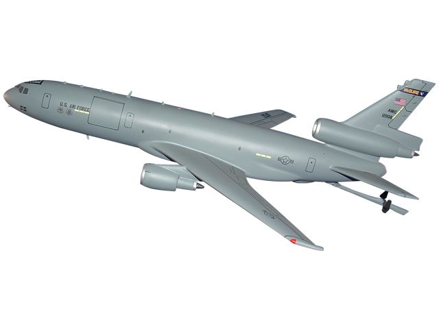 KC-10A Aircraft (Large Model)