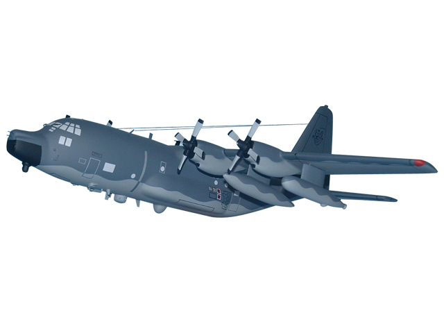 MC-103P Aircraft (Large Model)