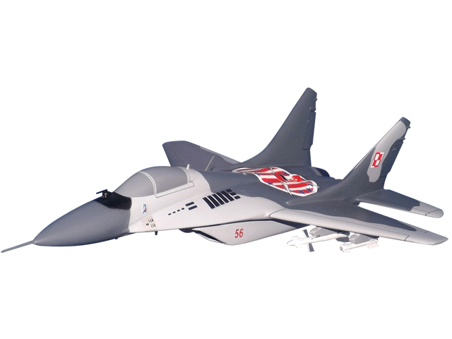 MiG-29 'Fulcrum' Aircraft (Large Model)