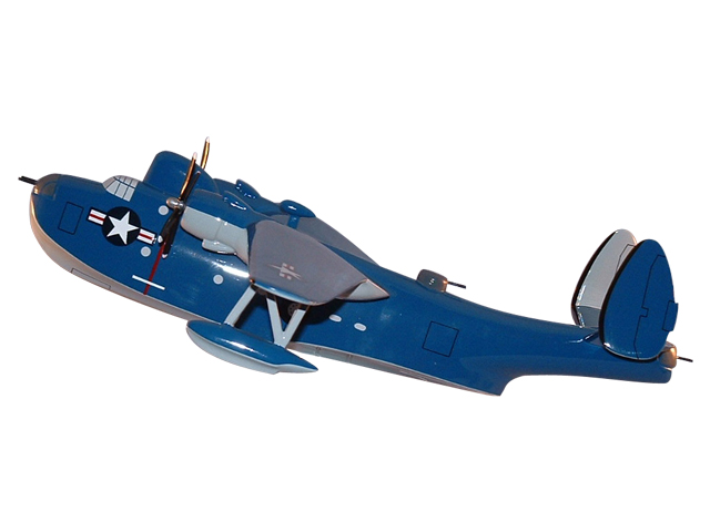 PBM-5 Aircraft (Large Model)