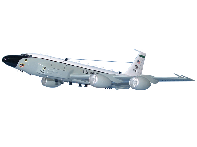 RC-135 Aircraft (Large Model)