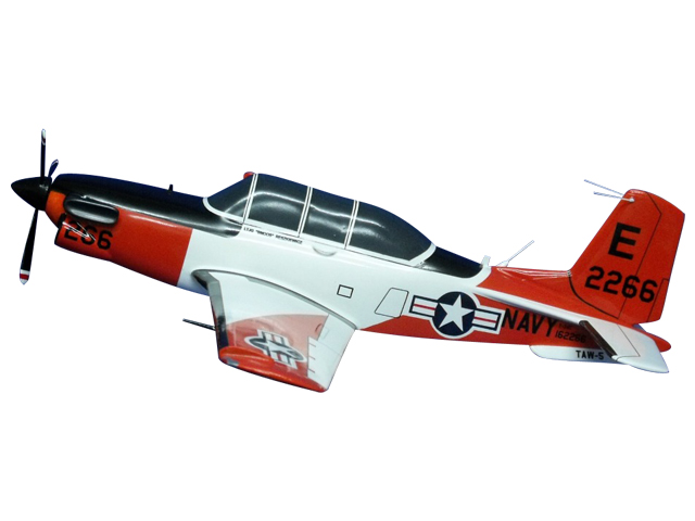 T-34 Aircraft (Large Model)