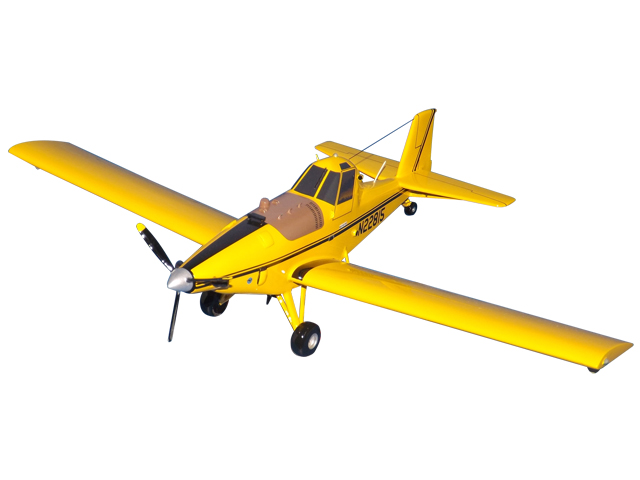 THRUSH 510G Aircraft (Large Model)