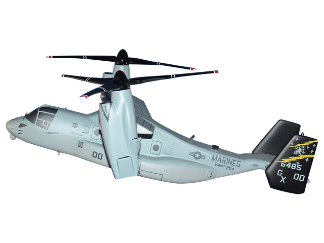 V-22 Aircraft (Large Model)