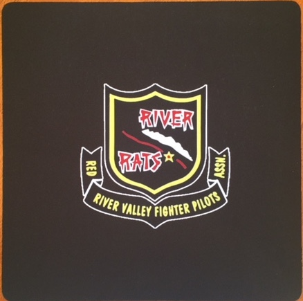 RRVA Mousepad (Black)
