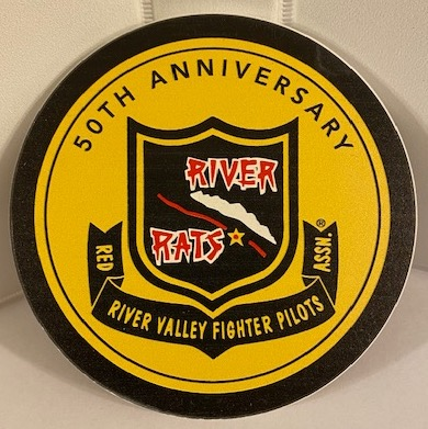 50th Anniversary Reunion Coasters (1)