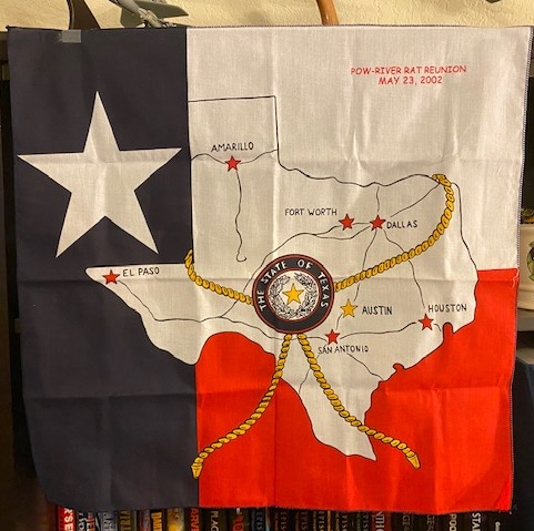 RRVA 2002 DFW Reunion FLAG