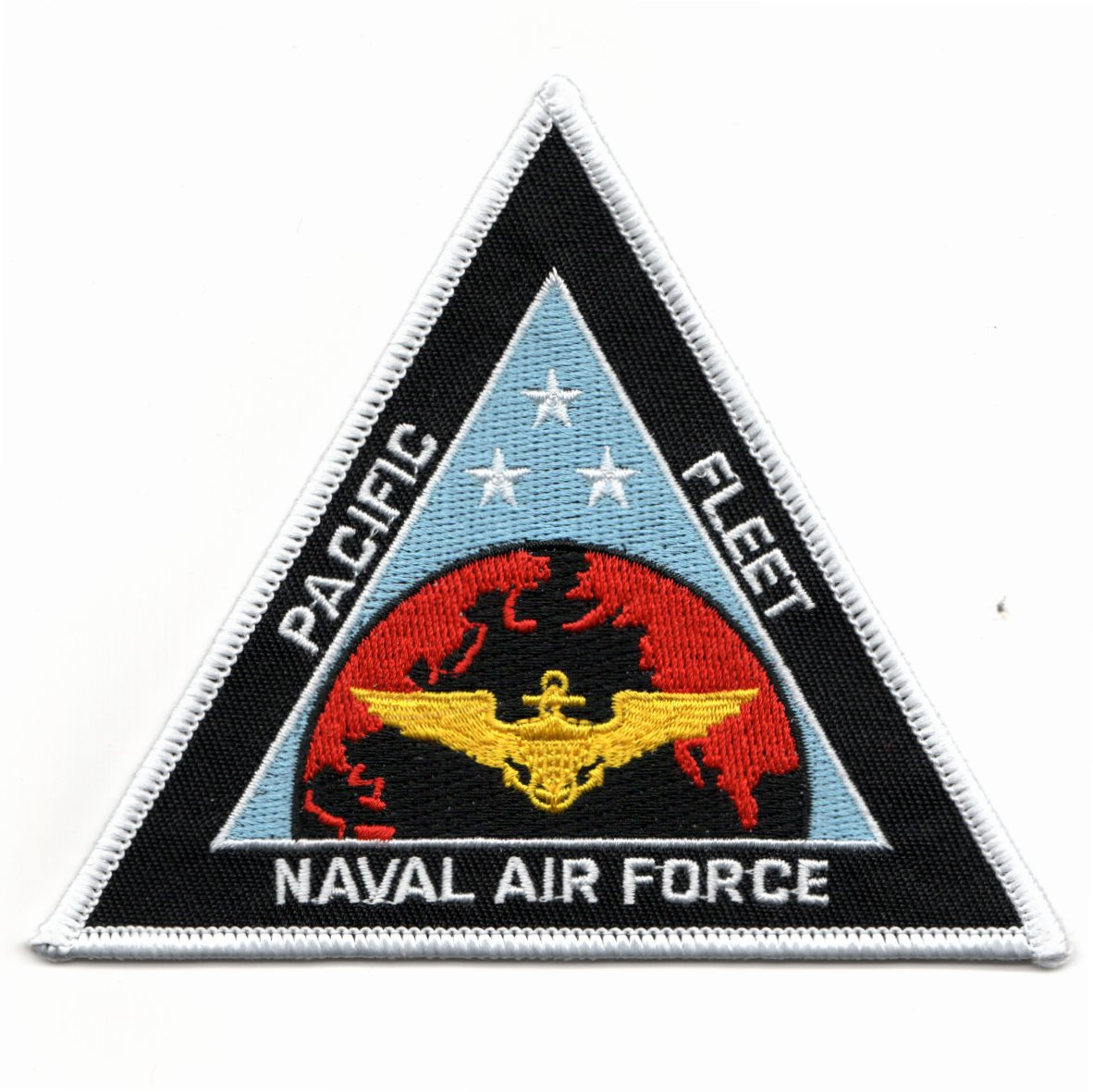 NAVAL AIR FORCE - PACIFIC Fleet (Tri)