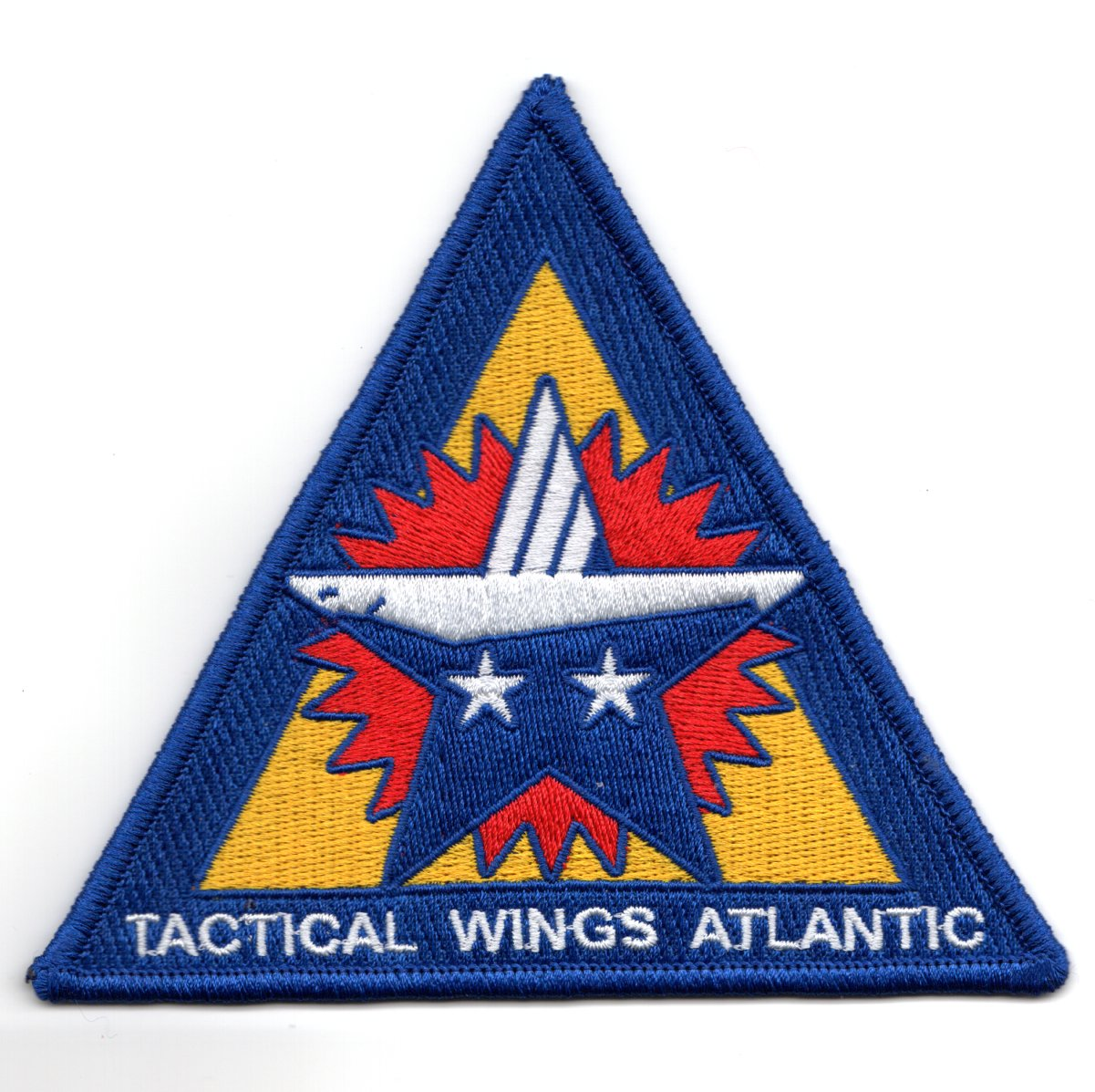 TOPGUN: TAC WINGS ATLANTIC Tri (Blue)