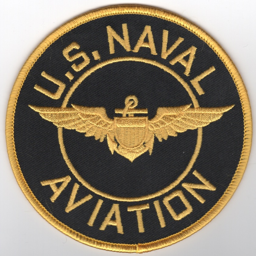 US Naval Aviation - Pilot (Med)