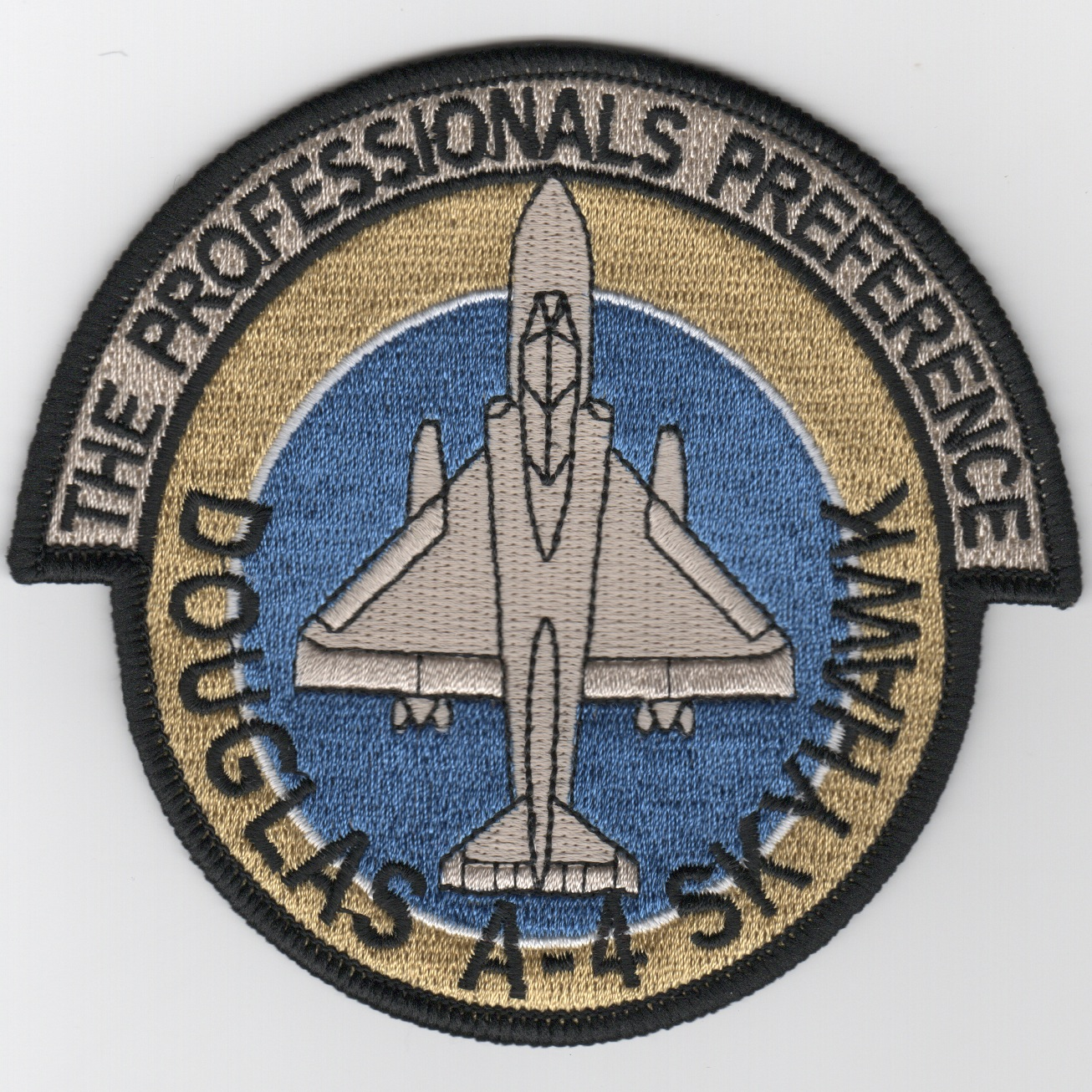 A-4 'Professionals Preference' Patch