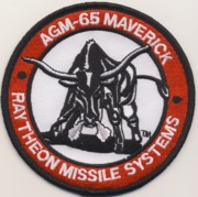 AGM-65 Bull Patch