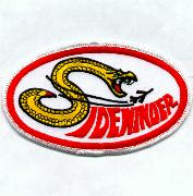 AIM-9 Sidewinder Patch