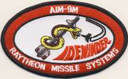AIM-9 RMS Patch