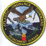 Atlantic Ordnance Command - Oceana