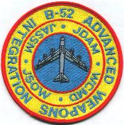 B-52 Advanced Weapons Integration Patch