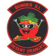 Bomber Special Instrumentation Patch