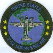 C-12 Super Air Patch