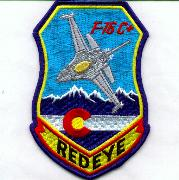 redeye fighter squadron