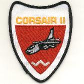 A-7E Corsair II Aircraft Patch