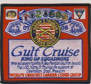 CVN-75 2008 OIF Bud Patch