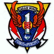 Airwing 1 Patches!
