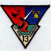 Airwing Patches!