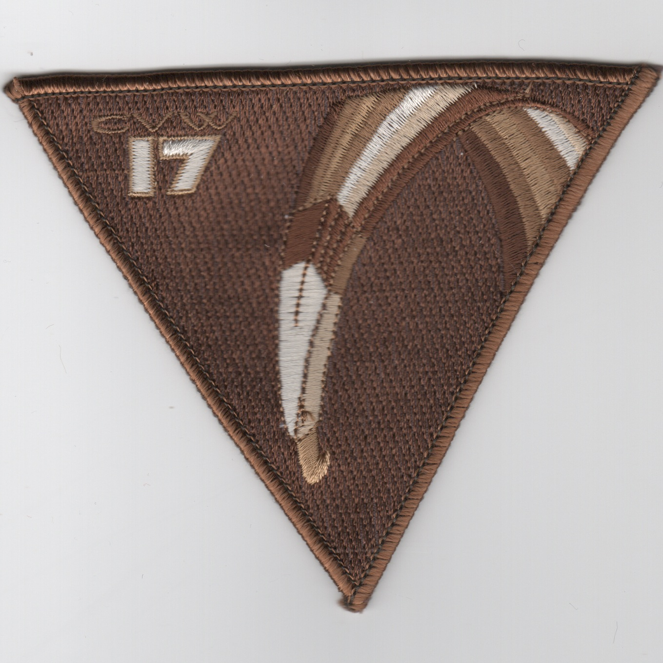 CVW-17 Patch (Des)