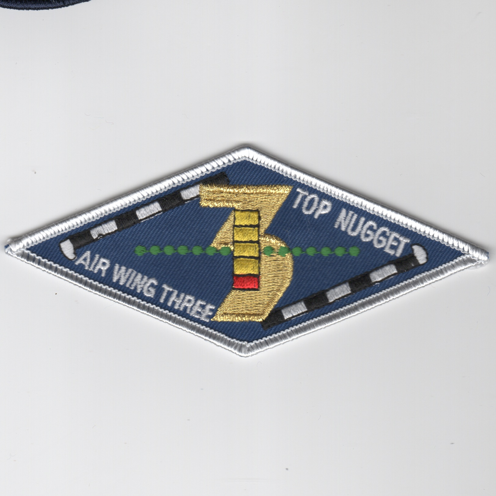 CVW-3 'Top NUGGET' Patch
